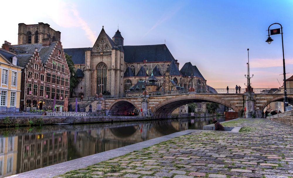 Эвтаназия в Бельгии