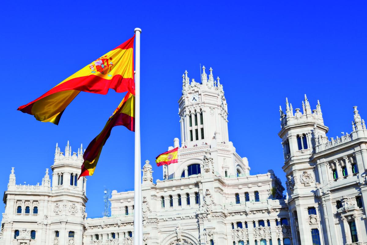 Эвтаназия в Испании